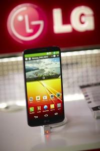 LG G2 (แอลจี จีทู)