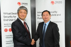 Trend Micro & SiS