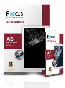 Focus Anti-shock Presentation
