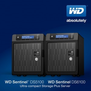 WD Sentinel DS 5100 and 6100_PRN_re