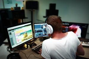 Io-Interactive Sennheiser Gaming